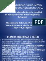 Plan de Seguridad, Salud, Medio Ambiente.exp