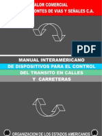 Manual_Interamericano de Señales de Transito
