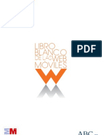 Libro Blanco Web Mobile