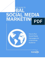 The Complete Guide to Global Social Media Marketing - HubSpot