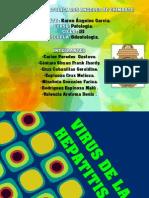Exposicion de Patologia Hepatitis (1)