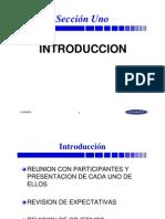 Curso de Pgs-Dewar