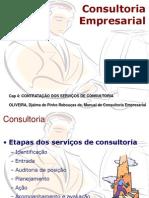 2011 Etapas Do Servic3a7o de Consultoria