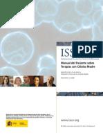 ISSCR Manual Del Paciente