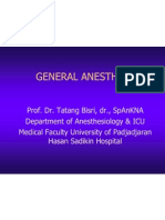 Anestesi Umum Unjani