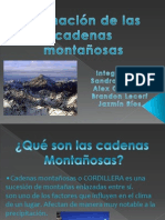 Formacion de las cadenas montañosas 8b ( 2 - 7- 19 - 24 ) (1)