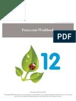Force.com Workbook