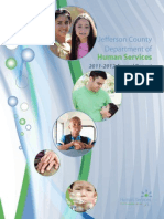 Jefferson County Colorado Human Services Annual Report 2011-2012