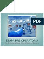 PRE Operatorios