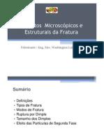 Microfractografia