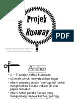 Projek Runway