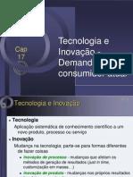 Aula 05 - Tecnologia e Inova+º+úo