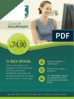 Cursos Online | Cursos EAD | Educação a Distância | IBEX Brasil