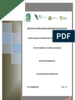 Caracteristicas de Operaciones de Puertos Estandar