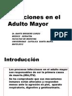 Clase 14 - Infecciones2daclase b[1]