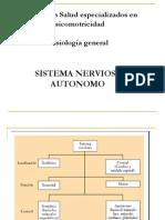7-Sistema Nervioso Autonomo
