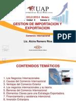 Ayuda 2- Comercio Internacional
