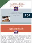 Pedagogía de la Integración