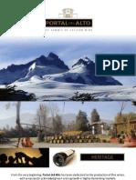 Portal Del Alto - Portafolio Corporativo Jun 2012 Ing