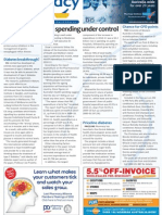 Pharmacy Daily for Thu 27 Sep 2012 - Cold regulations, PBS spending, Diabetes breakthrough, CPD points and much more...