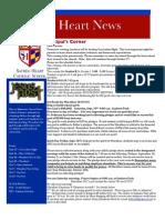 Sacred Heart Catholic School News 09-24-2012