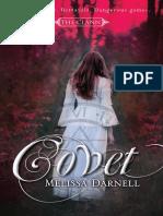 Covet by Melissa Darnell - Chapter Sampler