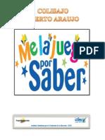 Saber 2012 Tercero