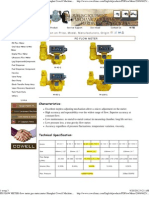 PD FLOW METER-Flow Meter,Gas Meter,Meter-Shanghai Cowell Machinery Co