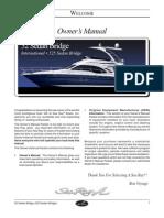 Sea Ray Manual