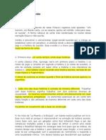 Teses Sobre Conto - Ricardo Piglia