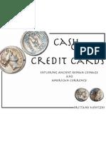 Cash,Coins,Credit Cards Activity Plan