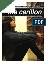 The Carillon – Vol. 55, Issue 6