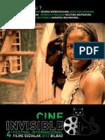 Festival Cine Invisible-Filme Sozialak 2012