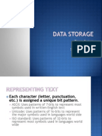 Lec2 Data Storage