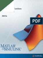 mex file trong matlab