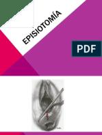 EPISIOTOMÍA.ppt
