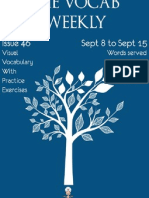 The Vocab Weekly_Issue _46