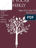The Vocab Weekly_Issue _47