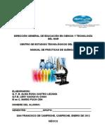 Manual Quimica II 2012