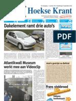 Hoekse Krant week 39