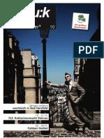kukuk-Magazin, Ausgabe 10/2012