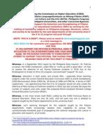 PETITION Kto12 Filipino Departments
