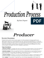 Production Process Powerpoint