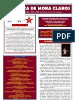 La Gazeta de Mora Claros nº 150 - 28092012