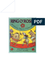 Ring O Roses Nursery Rhymes