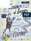 Rencontre Musical Clumanc