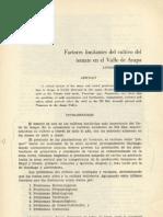1 - CAP. 2 Factores Limitantes Del Cultivo Del Tomate en El Vall