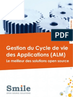 ALM open source
