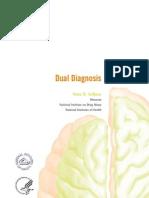 2.Dual Diagnosis.