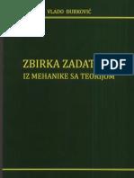 Tehnicka Mehanika 2007 Djurkovic Vlado